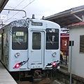 写真: JR西日本:105系(SW002)-01