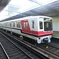 Photos: 北大阪急行:8000系(8001F)-02