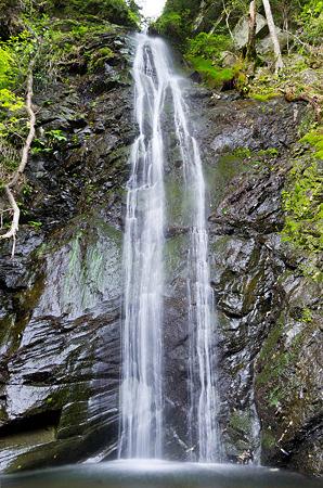一心滝 2012.5.7-2