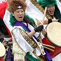 写真: REDA 舞神楽_21 - かみす舞っちゃげ祭り2011