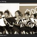 Photos: 旭川北の大地_18 - かみす舞っちゃげ祭り2011