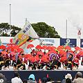 写真: チーム☆利ゑ蔵_17 - かみす舞っちゃげ祭り2011
