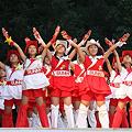 サニーグループよさこい踊り子隊SUNNYS - 原宿表参道元氣祭 スーパーよさこ