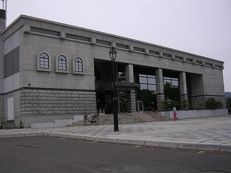 生田原駅3