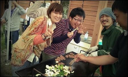 つつじ祭り (2)