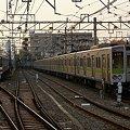 Photos: 京王 8000系と都営10-000形 10-240F