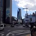 写真: 名古屋モード学園スパイラルタワーズ_06