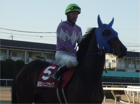第40回園田ジュニアカップ5メイレディ4