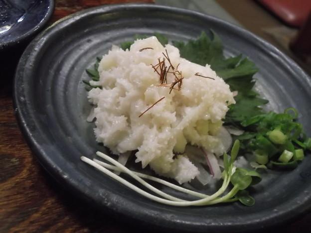 焼肉うえば2011.12 (21)