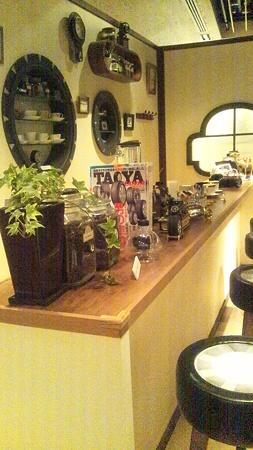 セット5@TAIYA CAFE