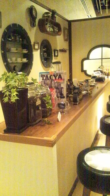 写真: セット5@TAIYA CAFE