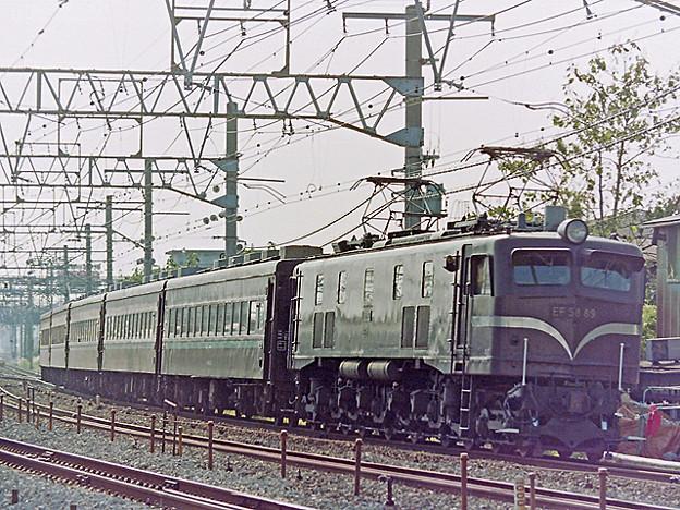 EF 58 89 ふれあい