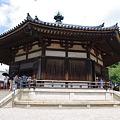 Photos: 法隆寺夢殿