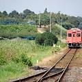 夏のローカル線(2)