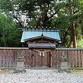 写真: 産田神社