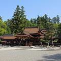 Photos: 多賀大社
