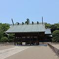 写真: 宮崎神宮