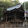 写真: 狭野神社