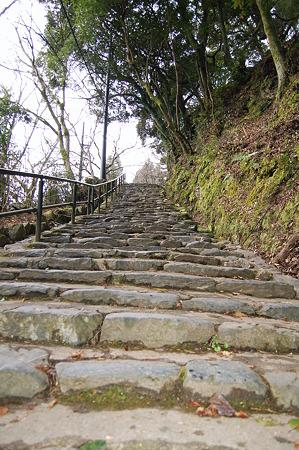 2012年01月08日_DSC_0017神護寺参道