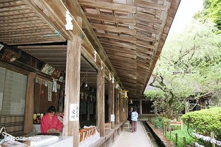 83吉野水分神社