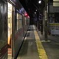 Photos: 屋代駅 点景6
