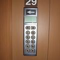 285系 サンライズ出雲 シングル室内4