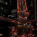 Photos: 東京タワーからの夜景_6073