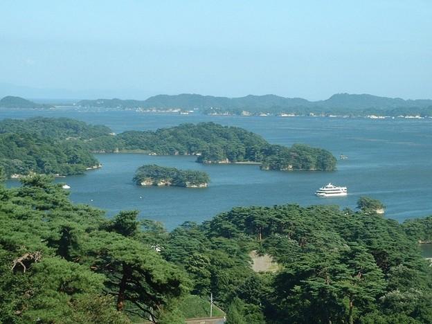 2008 松島実景
