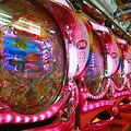 Photos: カウンター側4パチ沖海コーナー