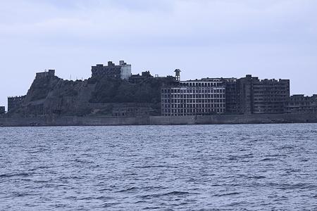 軍艦島その2