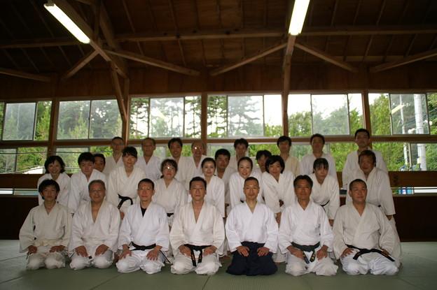 Photos: H23合宿 094