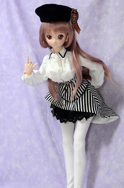 写真: Dollshow33_10
