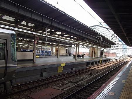 802-電車渋滞