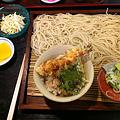 写真: 4/27 昼食