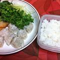 写真: 20120621夕食