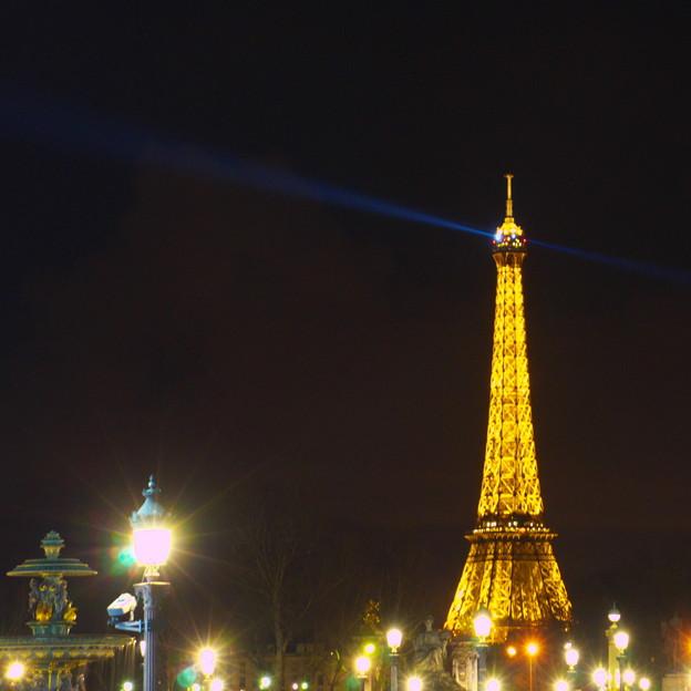 Photos: 憧れのパリ