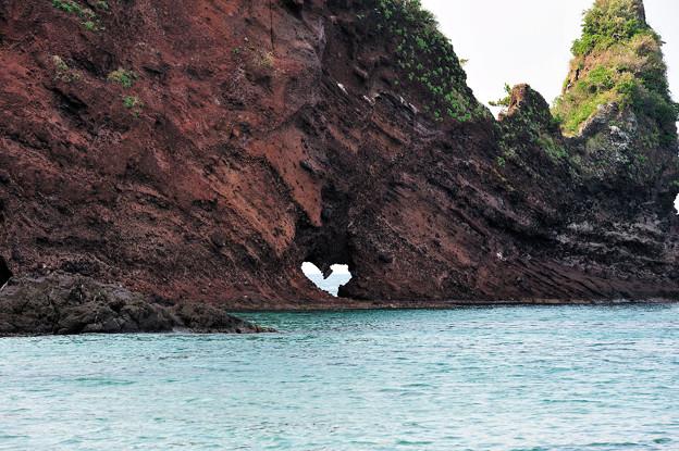 隠岐の島heart