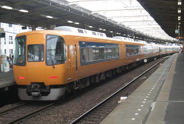 近鉄電車 10