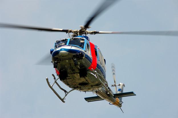 Bell412EP#JA110G