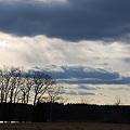 写真: The Lights and the Clouds