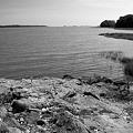 Maquoit Bay 7-23-11