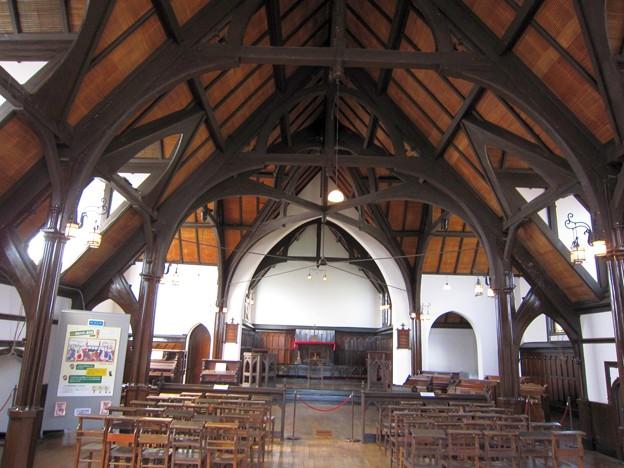 聖ヨハネ教会堂