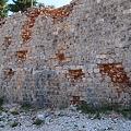 Photos: 悲しげな壁