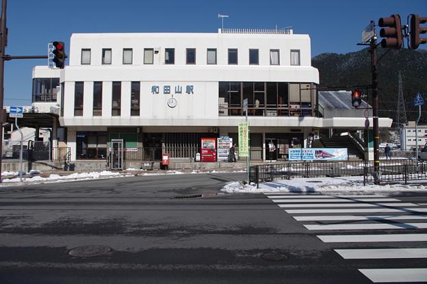 s9852_和田山駅_兵庫県_JR西日本