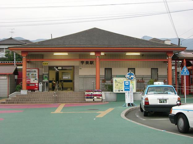 r4463_宇美駅_福岡県宇美町_JR九州