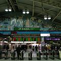 Photos: s4325_上野駅中央改札口