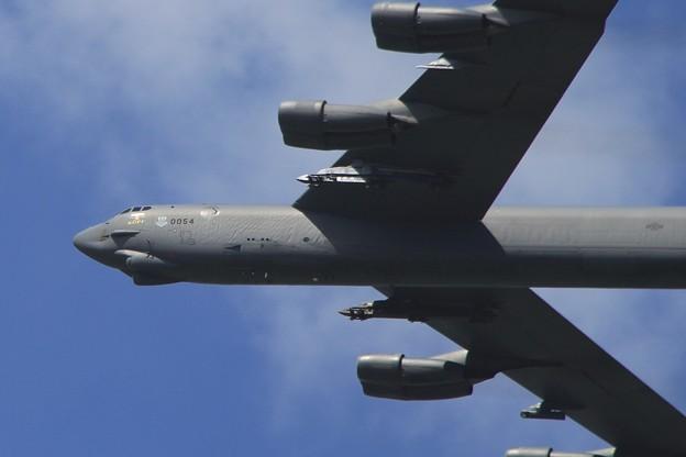 B-52 ノーズ