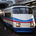 京成AE100形 AE138F 回送