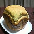 写真: 杏と紅茶の食パン