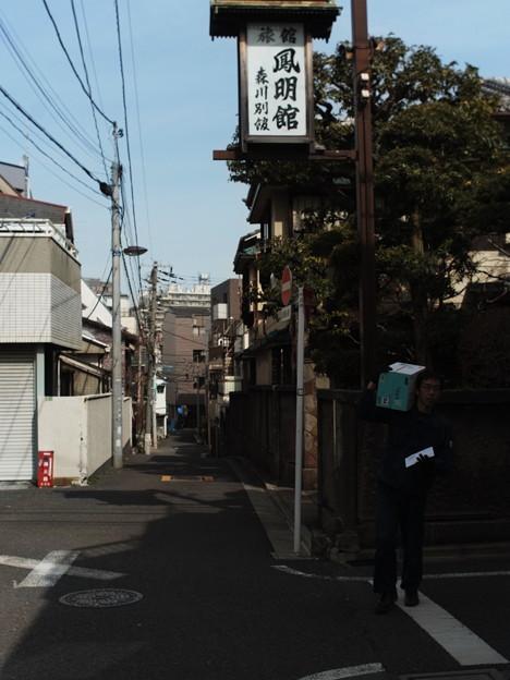 Photos: 好きな街角